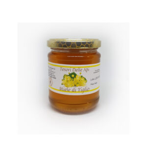 Miele di Tiglio - vaso 500g