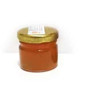 Miele e Arance - Produzione TESORI DELLE API