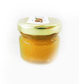 Miele e Mandorla 30g