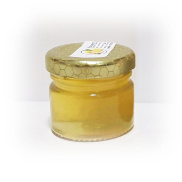 Miele e Limone - produzione TESORI DELLE API
